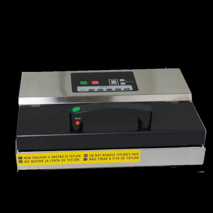 plus vasuum sealer plus 605 csp605 grifo marchetti enology machines