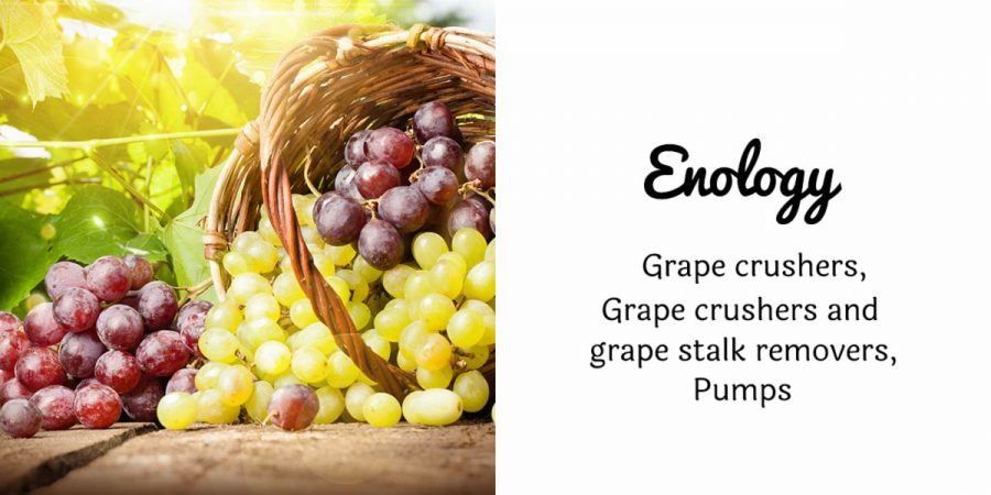 GO TO ENOLOGY CATALOGUE