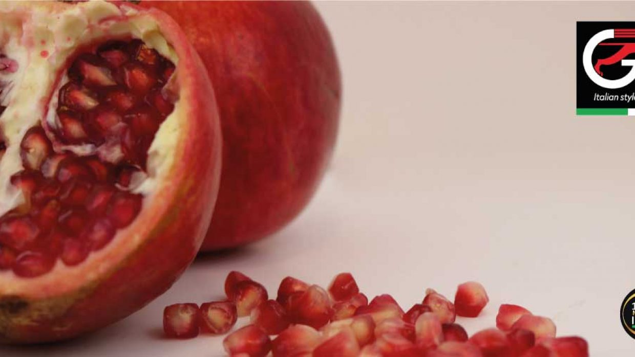 Pomegranate's benefits