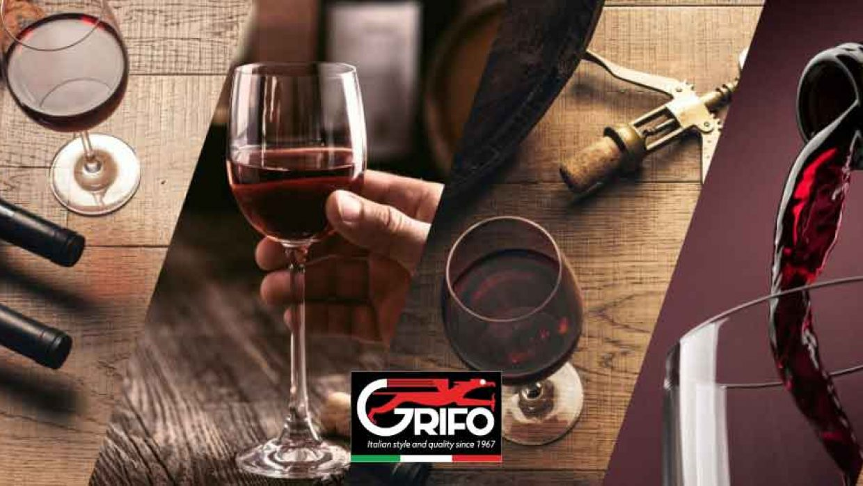 Grifo with a genuine lymph: innovation that squeezes a virtuous tradition