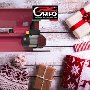 You have no idea about what type of Christmas gifts buying? Try with Grifo's DESHELLER!