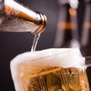 Beer: rediscover the pleasure of making it at home with Grifo's FILLING MACHINES and CORKERS!