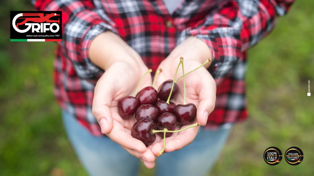Cherries? Find out how to use them!