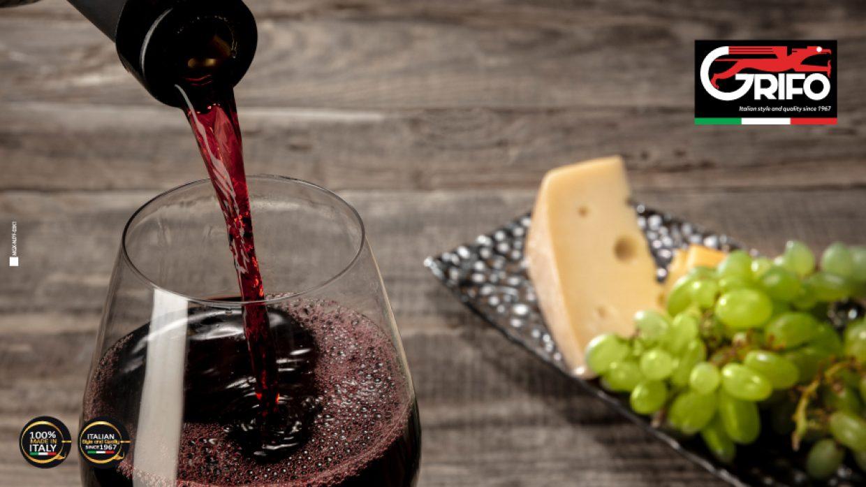Wine in 75 cl bottles?
